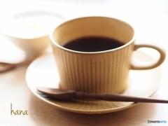 わたしのcoffee時間