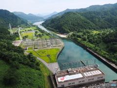 田子倉ダム(発電所)
