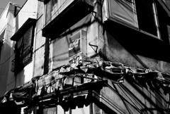 Street Snap 34(路地裏)