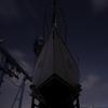 ヨットハーバーの夜景3