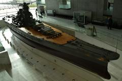 超弩級戦艦。