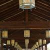 黄檗回廊。