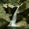 滝また滝。