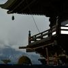 魅かれた寺院。