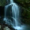 滝を撮るなら。