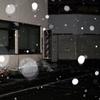 雪の降る夜