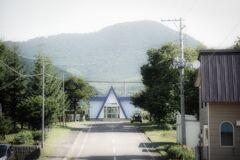 北海道の風景