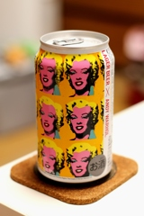 LAGER×Andy Warhol①