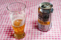 ビールの季節