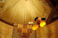 ここが夢の国 by.Mickey Mouse