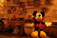 フォトジェニックスポット案内 by.Mickey Mouse