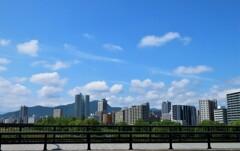 札幌の初夏