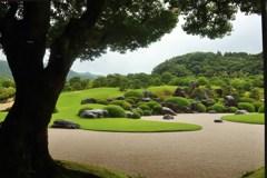 名庭園 7