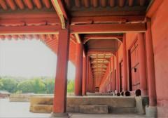宗廟・正殿[韓国の旅⑭]