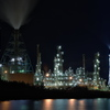 JXTG室蘭製油所…
