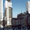 東京駅前(5)