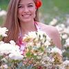 白薔薇の中のアシュリー