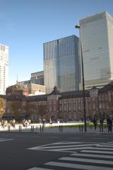 東京駅前(7)