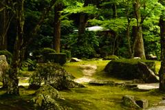 岩国 紅葉谷公園