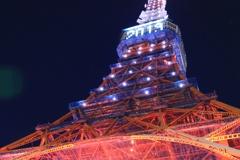 Tokyo Tower 2019
