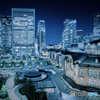 未来都市TOKYO
