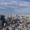 東京タワー&スカイツリー