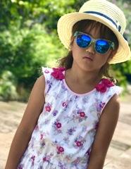 真夏のカンカン娘