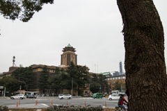 名古屋市役所 86歳