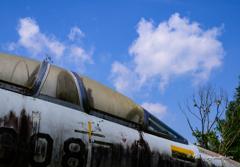 思い出の機体