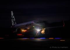 Jetstar 帰還