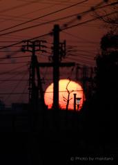 落陽「街」