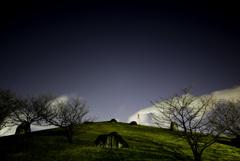 煙突の見える丘