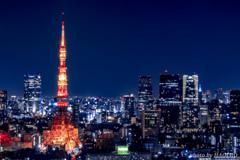 Symbol of Tokyo 3