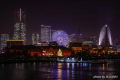 Symbol of Yokohama