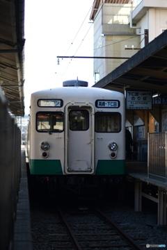 上信高崎駅