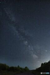 星空観察 №4 北の国から