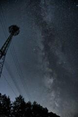 星空観察 №8 北の国から