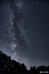 星空観察 №7 北の国から