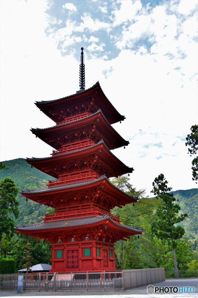 総本山 №3