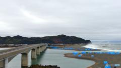 仁淀川河口