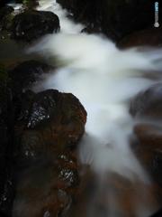白蛇の滝 キン斗雲