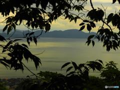 美、琵琶湖