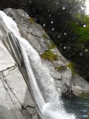 轟の滝2/2end