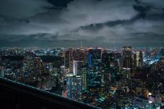 Tokyo's cityscape Ⅲ 5