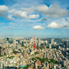 Tokyo's cityscapesⅣ4