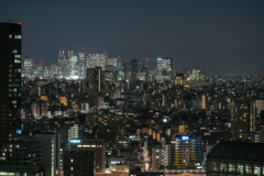 Tokyo's cityscapes3