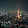 tokyo's cityscape Ⅱ‐6