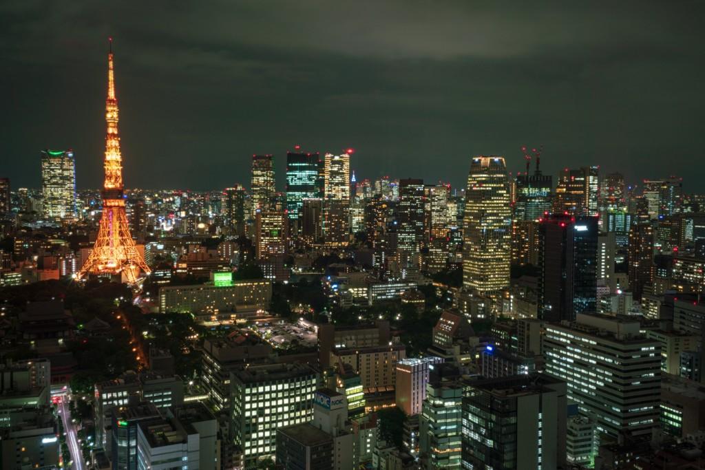 浜松町夜景あれこれ5