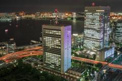 浜松町夜景あれこれ3