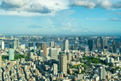 Tokyo's cityscapesⅣ3